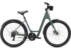 Bicicleta SPECIALIZED Roll Sport EQ - Low-Entry Sage Green/Mint/Black L