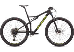 Bicicleta SPECIALIZED Epic Comp Carbon 29'' - Satin Carbon/Hyper Green M