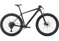 Bicicleta SPECIALIZED Epic Hardtail Expert 29'' - Satin Carbon/Tarmac Black L