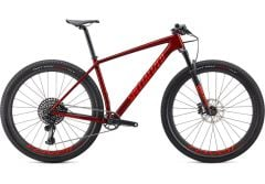 Bicicleta SPECIALIZED Epic Hardtail Expert 29'' - Gloss Metallic Crimson/Rocket Red XS
