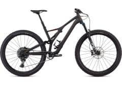Bicicleta SPECIALIZED Stumpjumper Comp Carbon 29'' - Satin Carbon/Rocket Red XL