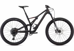 Bicicleta SPECIALIZED Stumpjumper Comp Carbon 29'' - Satin Carbon/Rocket Red M