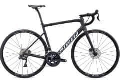 Bicicleta SPECIALIZED Tarmac Disc Comp - Ultegra DI2 - Satin Carbon/Black/Black Reflective 61
