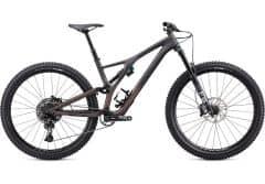 Bicicleta SPECIALIZED Stumpjumper EVO Comp Carbon 29'' - Satin Carbon/Gunmetal S3