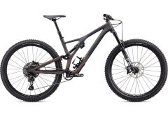 Bicicleta SPECIALIZED Stumpjumper EVO Comp Carbon 29'' - Satin Carbon/Gunmetal S2