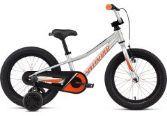 Bicicleta SPECIALIZED Riprock Coaster 16 - Light Silver/Moto Orange/Black 7
