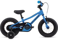 Bicicleta SPECIALIZED Riprock Coaster 12 - Neon Blue/Black/White 6