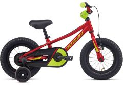 Bicicleta SPECIALIZED Riprock Coaster 12 - Candy Red/Hyper Reflective 6