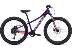 Bicicleta SPECIALIZED Riprock Comp 24 - Plum Purple/Acid Lava/Ice Lava 11