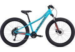 Bicicleta SPECIALIZED Riprock Comp 24 - Nice Blue/Rocket Red/Black 11