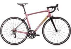 Bicicleta SPECIALIZED Allez - Satin/Gloss Dusty Lilac/Black/Summer-Hyper Fade 56