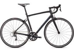 Bicicleta SPECIALIZED Allez Satin - Black/Cast Battleship Cleane 58