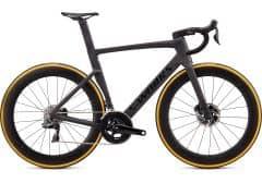 Bicicleta SPECIALIZED S-Works Venge - Satin Carbon/Tarmac Black 56