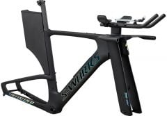 Modul SPECIALIZED S-Work Shiv Disc Module - Satin Carbon/Gloss Holographic Foil S