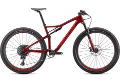 Bicicleta SPECIALIZED Epic Expert Carbon 29'' - Gloss Metallic Crimson/Rocket Red M