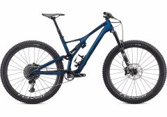 Bicicleta SPECIALIZED Stumpjumper Expert Carbon 29'' - Gloss Navy/White Mountains S
