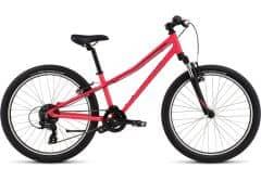 Bicicleta SPECIALIZED Hotrock 24 - Acid Pink/Black 11