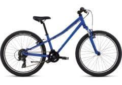 Bicicleta SPECIALIZED Hotrock 24 - Acid Blue/Black/Cali Fade 11