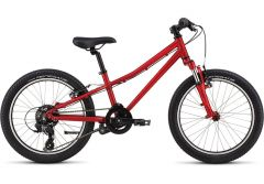 Bicicleta SPECIALIZED Hotrock 20 - Candy Red/Rocket Red 9