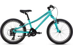 Bicicleta SPECIALIZED Hotrock 20 - Acid Mint/Black 9