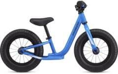 Bicicleta SPECIALIZED Hotwalk - Neon Blue/Metalic White Silver/Black