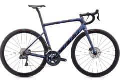 Bicicleta SPECIALIZED Tarmac Disc Expert - Satin Black/Chameleon/Gloss Tarmac Black 58