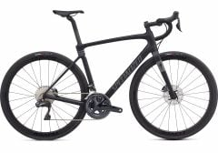 Bicicleta SPECIALIZED Roubaix Expert - Satin Black/Charcoal 49
