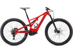 Bicicleta SPECIALIZED Turbo Levo Comp - Rocket Red/Storm Grey M