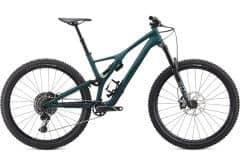Bicicleta SPECIALIZED Stumpjumper ST LTD Downieville Carbon 29'' - Satin Jungle Green/Metallic Spruce XL