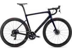 Bicicleta SPECIALIZED Tarmac Pro Disc - SRAM eTap - Gloss Teal Tint/Black Reflective/Clean 61