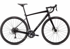 Bicicleta SPECIALIZED Diverge E5 - Satin Black/Charcoal Camo 56