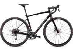 Bicicleta SPECIALIZED Diverge E5 - Satin Black/Charcoal Camo 52