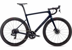 Bicicleta SPECIALIZED Tarmac Pro Disc - SRAM eTap - Gloss Teal Tint/Black Reflective/Clean 56