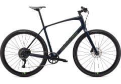 Bicicleta SPECIALIZED Sirrus X 5.0 - Cast Blue/Hyper/Satin Black Reflective XXL