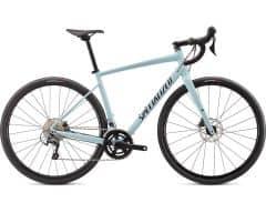 Bicicleta SPECIALIZED Diverge Elite E5 - Gloss Summer Blue/Black Camo 56