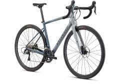 Bicicleta SPECIALIZED Diverge Elite E5 - Gloss/Satin Cool Grey-Cast Battleship Fade/Slate Clean 58