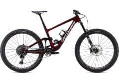 Bicicleta SPECIALIZED Enduro Expert 29'' - Gloss Red Tint/Dove Gray/Satin Black S5