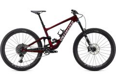 Bicicleta SPECIALIZED Enduro Expert 29'' - Gloss Red Tint/Dove Gray/Satin Black S2