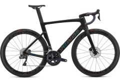 Bicicleta SPECIALIZED Venge Pro - Satin Black/Holographic Black 49