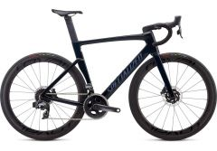 Bicicleta SPECIALIZED Venge Pro - SRAM eTap - Gloss Teal Tint/Black Reflective 54