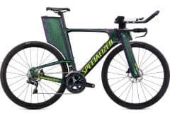 Bicicleta SPECIALIZED Shiv Expert Disc - Gloss Green Chameleon/Hyper Green S