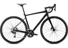 Bicicleta SPECIALIZED Diverge E5 Comp - Gloss Black/Carbon Grey Clean 48