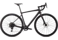 Bicicleta SPECIALIZED Diverge X1 - Satin Carbon/Black Reflective/Dusty Lilac Camo 48