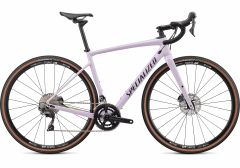 Bicicleta SPECIALIZED Diverge Comp - Gloss/Satin UV Lilac/Black/Hyper-Dusty Lilac Camo 58