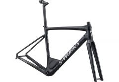 Cadru SPECIALIZED S-Works Diverge - Satin/Gloss Black/Dove Grey Camo 58