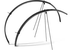 Aripi SPECIALIZED DRY-TECH - Black 52C - Set