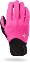 Manusi SPECIALIZED Women's Deflect - Neon Pink M