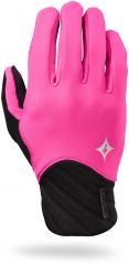 Manusi SPECIALIZED Women's Deflect - Neon Pink XL