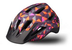 Casca copii SPECIALIZED Shuffle LED MIPS - Cast Berry Geo - Child
