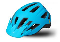 Casca copii SPECIALIZED Shuffle LED MIPS - Nice Blue - Child